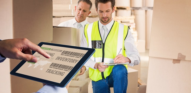 Meeting the Challenges of Inventory Management