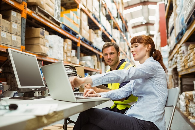 5 Tips for Constantly Improving Your Warehouse