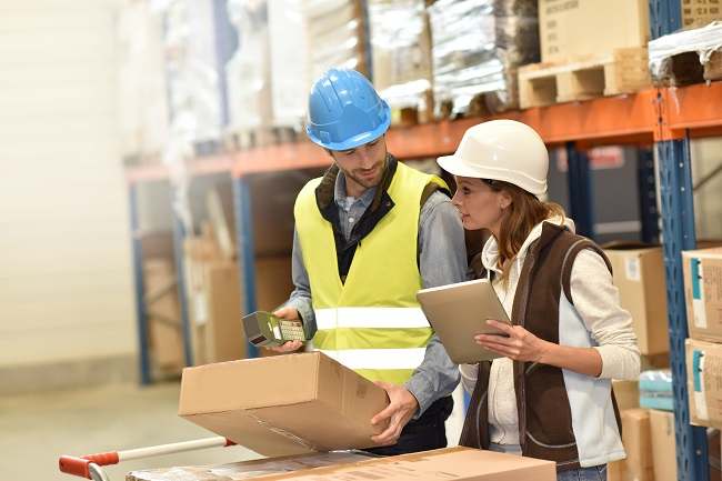 Mini Warehouse Storage Keeps Your Employees Safe