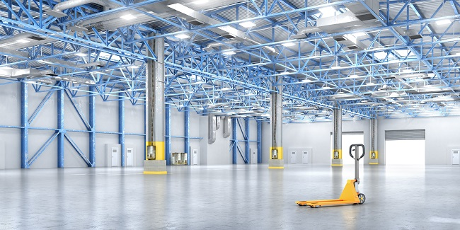 3 Questions to Ask Yourself to Find a Good Warehouse Rental Company