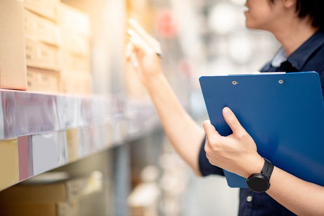 3 Tips for Low-Tech Inventory Management